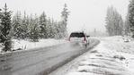 Безопасно пътуване с автомобил през зимата