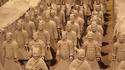 Намериха миниатюрна версия на Теракотената армия