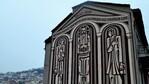 Реставрират емблематичните сграфито пана във Велико Търново