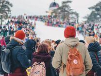 Празнични събития в Европа през декември