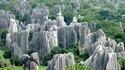 Пътувай от креслото: Красотата на Каменната гора в Китай
