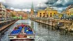 15 факта за Дания, които не знаеш