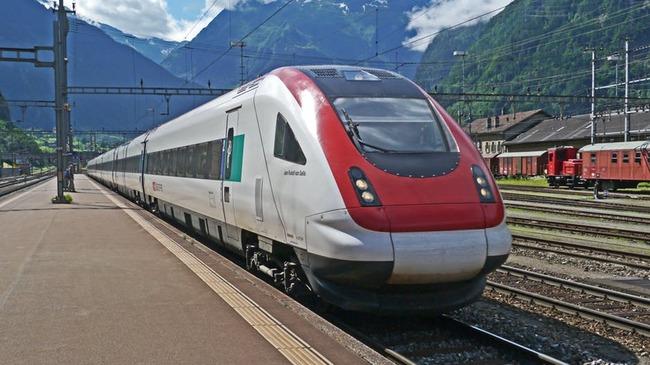 5 предимства на пътуването с влак в чужбина (част 2)