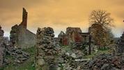 Френското селище, което ни връща във времето на Втората световна война
