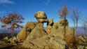 Мегалитът край Бузовград – портал към мистични светове (фотопис)