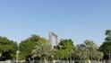 Най-голямата рамка за снимки в света разказва историята на Дубай