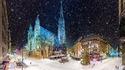 Новогодишни забавления във Виена