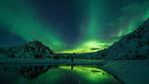 Къде да видим Северното сияние през 2019 г.?