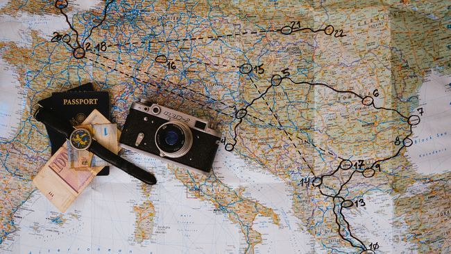 8 грешки, които често допускаме при пътуване извън страната