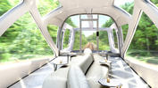 Шики-шима – да пътуваш с най-луксозния влак в света (видео)