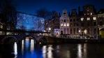 Звездната нощ на Ван Гог оживява в Амстердам