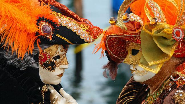 Всичко, което трябва да знаете за Карнавала във Венеция