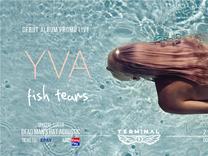 Премиерна на дебютния албум на Ива Янкулова-YVA