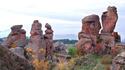 Белоградчишките скали: Разходка из въображението