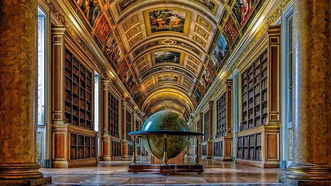 Къде се съхраняват 10 от най-известните картини в света?