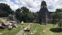 Тикал – един древен град на маите в Гватемала