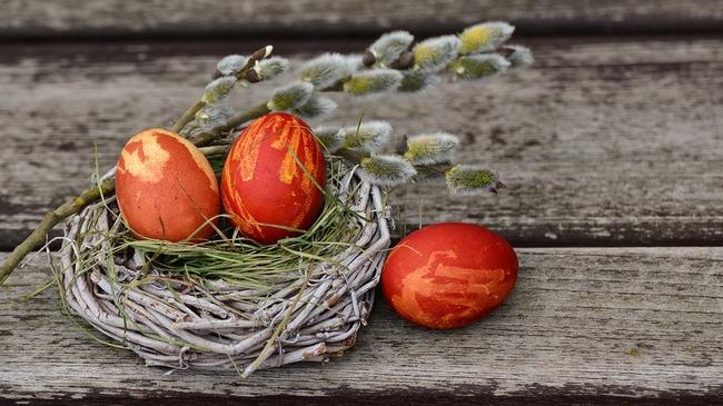 Необичайни традиции за Великден + идеи за пътуване в Европа