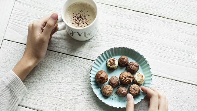 Работа-мечта – дегустатор на шоколад във Великобритания