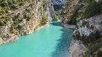 Проломът на река Вердон - преходи и каяк в Прованс!