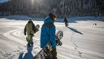 Какво трябва да имаме предвид, когато се качваме на ски и сноуборд?