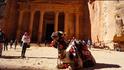 Йордания - древни градове, изкушения и опасно гмуркане (част 2)
