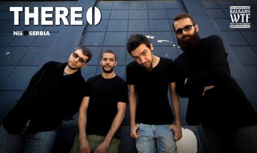 Сръбската банда THERE. идва за три концерта в България
