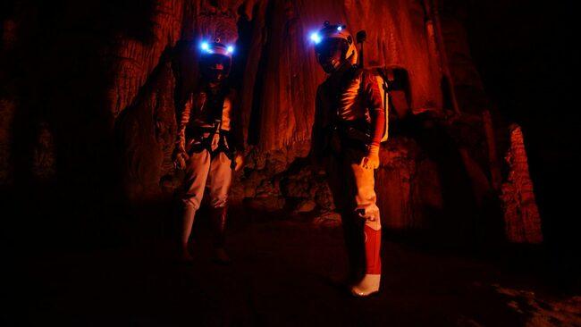 Какъв е животът на Марс? Вижте в тази пещера в Испания!