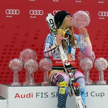 Световна купа по ски алпийски дисциплини за жени