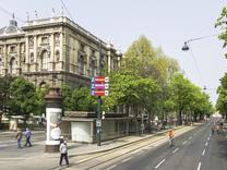 Историята на най-известния виенски булевард