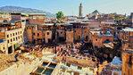 Фес – да сме гмурнеш в мароканската автентичност