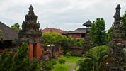 Какво можете да видите в столицата на Бали?