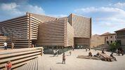 В Турция откриват нов музей на модерното изкуство