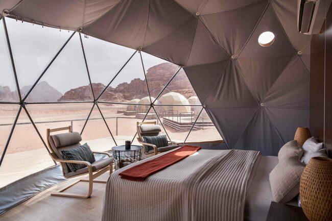 6 алтернативни хотела, които ще ви доближат до природата