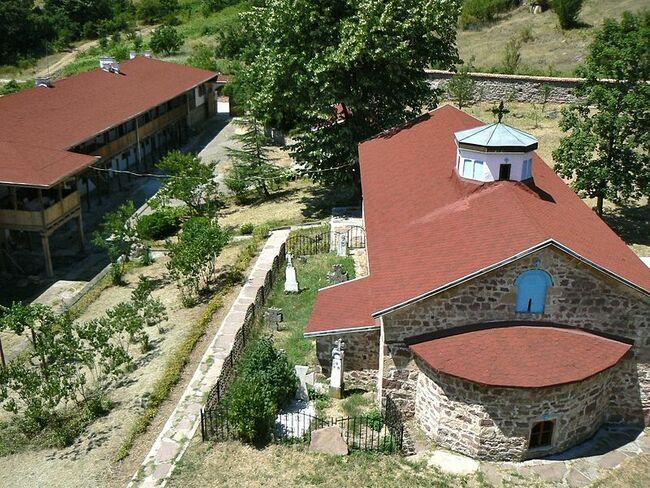 Чипровски манастир – духовност и славна история