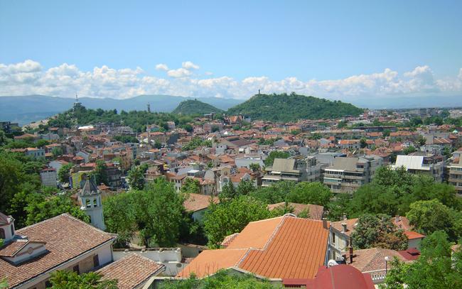 Пловдивските тепета - колко точно?