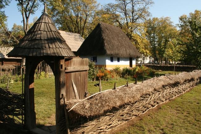 Музеят на селото