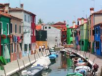 Мурано - стъклената пантофка на Венеция