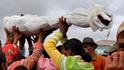 Фамадихана или традицията на танцуващите с трупове