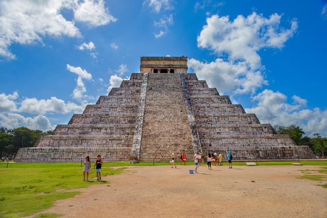Как да посетите новите седем чудеса на света от вкъщи?
