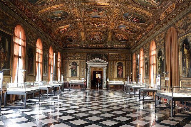 Най-красивите библиотеки в Европа