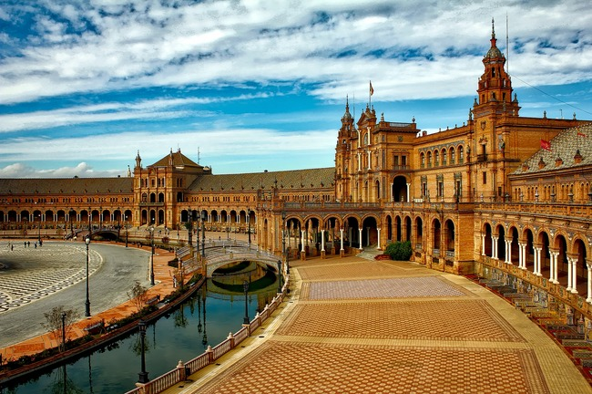 5 места в Испания за спиращи дъха гледки