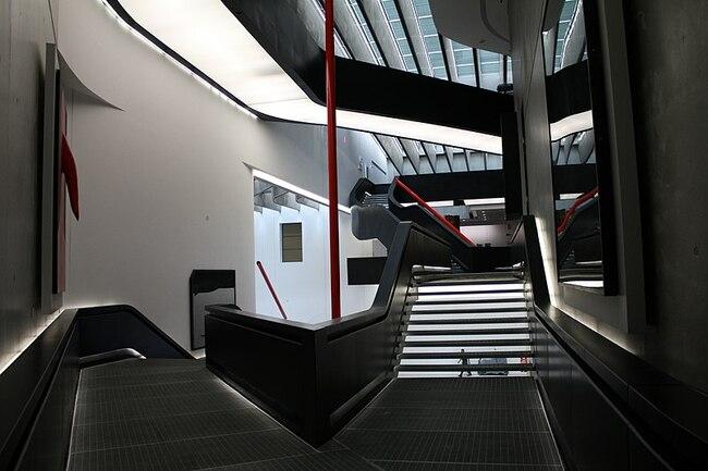 Архитектурните чудеса на Заха Хадид по света