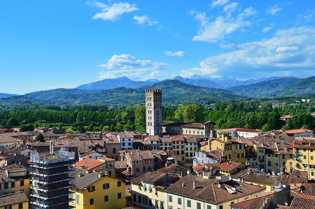 3 прекрасни градчета в Тоскана