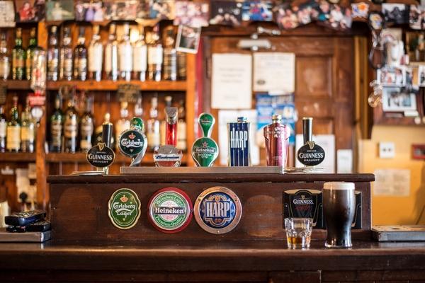Трезва Ирландия: Какво да правите в Ирландия, ако не пиете
