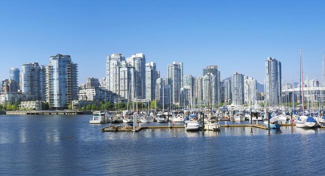 9-те най-красиви пристанища в света