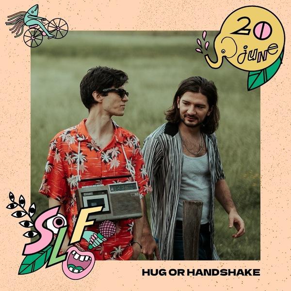 Sofia Live Festival: Керана и космонавтите, hug or handshake, Les animaux sauvages и Druga Planeta са новите попълнения