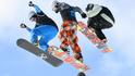 Съвети за начинаещи сноубордисти
