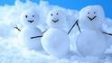Зима без ски или как да излъжем студеното време