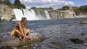 Бягство на деня: Водопад Маруя