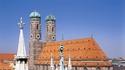 Мюнхен - забележителности за един уикенд